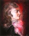 "Pastels de la collection ""View on French revolution"""